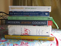 Leah Koenig on the Best Jewish Cookbooks and What People Get Wrong About Jewish Cuisine