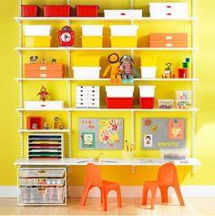 Resultados de la Búsqueda de imágenes de Google de http://www.interiores-y-decoracion.com/wp-content/uploads/2012/06/Repisas-para-juguetes-en-el-dormitorio-infantil1.jpg