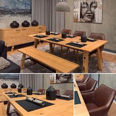 Tyylikäs ja skandinaavinen Stockholm-pöytä, -penkki ja Nora-tuolit Jyväskylän Palokassa! #sisustusidea #sisustaminen #sisustusinspiraatio #askohuonekalut #sisustusidea #sisustusideat #sisustus #askohuonekalut #sisustusidea #sisustusideat #sisustus #style #decoration #homedecor #jyväskylä #palokka #stockholm #nora