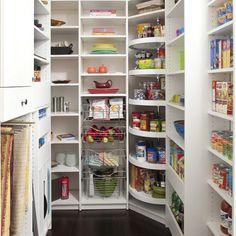 Loving this all organized pantry #pantry #kitchen #home #homdesign #homedecor #decor #design #designoftheday #picoftheday #pictureoftheday #photooftheday #ig #igdaily #ideas #ideaoftheday #interiors #interiordesign #interiordecorating #instahub #instagood #instahome #instadecor #instadesign #instagramer