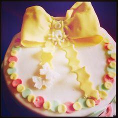 Cake design <3