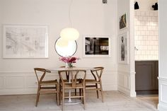 AT HOME WITH PELLE LUNDQUIST | Lili Halo Decoration
