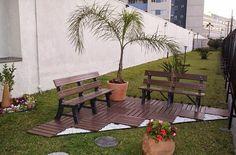 Apartamento Garden: prós e contras + decoração - Comprando meu APê!