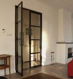 Dubbele deuren stalen-binnendeuren.nl