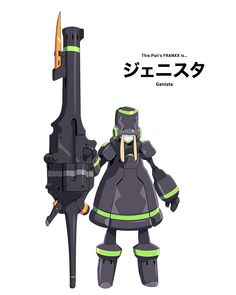 Take a look at the unique designs of the main characters in Trigger and Pictures upcoming Sci-Fi collaborative anime DARLING in the FRANKXX. Robots Characters, Anime Characters, Kill La Kill, Character Sheet, Character Design, Querida No Franxx, Amagi Brilliant Park, School Of The Dead, Anime Titles