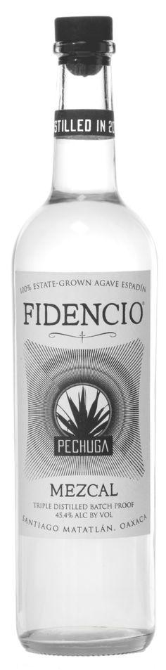 Fidencio Pechuga Mezcal Biodynamic, Organic