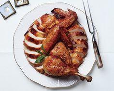 How to Spatchcock a Turkey - Bon Appétit | Bon Appetit