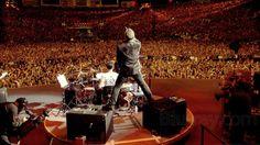 U2 360° - Live At The Rose Bowl por R$89,00