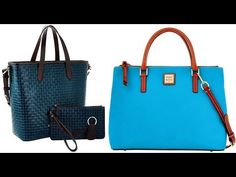 8c2ac8e30f5 Dooney   Bourke Unboxing + Pic Time  8-13-15 - YouTube Dooney