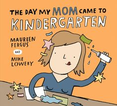 Need some books for the first week of kindergarten? Then read these 10 'new' books to excite them about what will happen in kindergarten! Kindergarten First Week, Kindergarten Literacy, Kindergarten Activities, Literacy Centers, Beginning Of School, First Day Of School, High School, School Week, Starting School