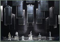 Don Giovanni SF Opera design by Alessandro Camera