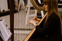 harpNOTED is Cape Town Harpist who plays at weddings and events Wedding Goals, Wedding Themes, Wedding Colors, Wedding Venues, Her Music, Good Music, Wedding Suits, Wedding Bride, Live Band