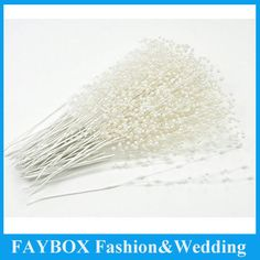 Find More Other Holiday Supplies Information about Pearl spray 100stems Wedding bouquet Centerpiece Decoration Crafting DIY accessory factory price,High Quality decorative crafts mirrors,China crafts stamps Suppliers, Cheap decorative craft birds from Faybox Fashion&Wedding on Aliexpress.com