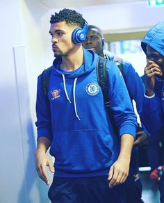 Ruben Loftus-Cheek Cute Black Boys, Pretty Boys, Ruben Loftus Cheek, Fine Black Men, Bae, Man Crush Everyday, Fine Boys, Dapper Gentleman, Grown Man