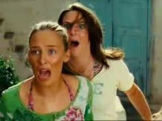 Mamma Mia! Sequence From Mamma mia the movie :]    [ I don't Own This Video ]