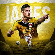 James Rodriguez Colombia, James Rodriguez Wallpapers, James Rodrigez, Camisa Retro, Robin Van, Van Persie, Art Jokes, Stunning Wallpapers, Nike Wallpaper