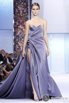 Ralph & Russo Haute Couture осень-зима 2016-2017