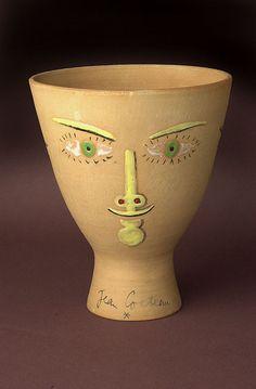 Jean Cocteau - Les Vestales. 1958.
