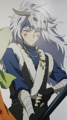 the blue dragon from yona of the dawn, attractive - Google Search