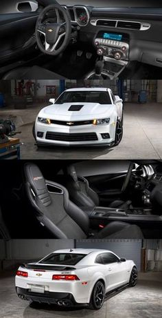 The 2014 Z/28 exceeds expectations that the storied nameplate represents, having been attached to some rather meager models through the years, when viewed from the 21st century. The Z/28 and other updated 2014 Camaros go on sale in the fall.