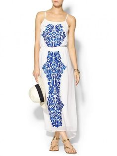 20 Maxi Dresses For Every Style And Budget | theglitterguide.com