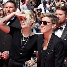 Kristen Stewart Cannes 2016 ❤️