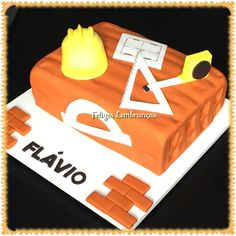 Fondant Toppers, Icing, Cake Decorating, Cake Pops, Facebook, Birthday, Desserts, Graduation Ideas, Creative Cakes