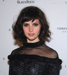 Read about what Felicity Jones is up to in our exclusive interview