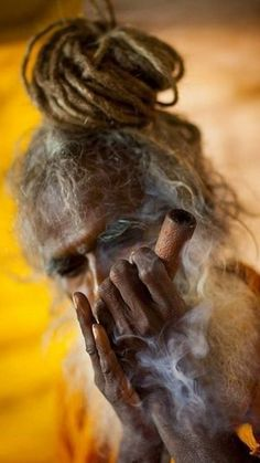 ig_mood,passionpassport-A Naga Sadhu Smoking Pot, Maha Kumbh Mela, Allahabad, India If you wish to get a signed print of one of my pics please send We Are The World, People Of The World, Sadhus India, Aghori Shiva, Shiva Wallpaper, Wine Wallpaper, Kumbh Mela, Lord Shiva Painting, Shiva Shakti