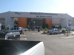 guanajuato mexico airport | Leon Guanajuato Airport
