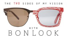 The TWO Sides of my Vision // Bonlook - Lost & Fawned