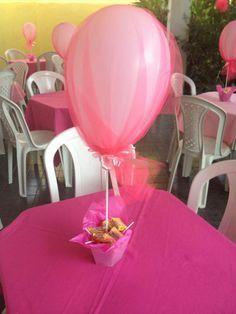 centro de mesa para festa infantil - Pesquisa Google