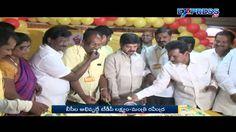 Nara Lokesh Birthday Grandly Celebrated in Tirupati - Express TV