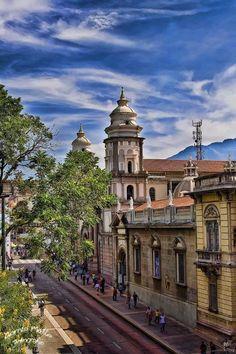 Mi Merida-Venezuela, Mi amor, mi paz, mi vida...