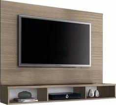 panel lcd/led colgante - rack -modular