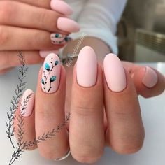 Exquisite Pastel Colors Nails To Freshen Up Your Look ❤️ Nude Shades To Embrace Elegance picture 2 ❤️ There is a tendency to underestimate pastel colors nails. That is why we decided to fix that consumption and prove all of you that pastel shades are not less versatile than all the other ones. https://naildesignsjournal.com/pastel-colors-nails/  #nails #nailart #naildesign