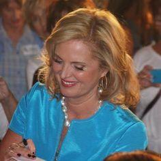 i love ann romney | Mitt Romney Central | A Tribute to Ann Romney | Mitt Romney Central