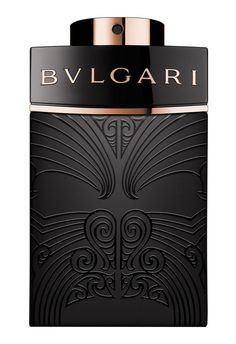 Bvlgari Man in Black All Blacks Edition Bvlgari Kolonjska voda - novi parfem za muškarce 2015