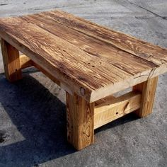 Lovely coffee table - get it for 1900PLN