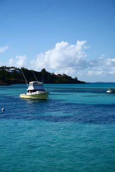 Bailey's Bay ~ Bermuda