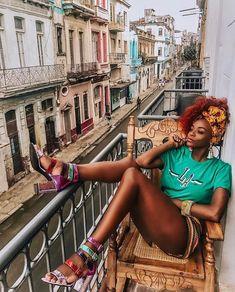 Havana oh nah nah @maureenpowel | Cuba (Contender #1 Havana is a semifinalist in our destination playoff bracket. Be sure to vote this…