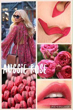 Aussie Rose Lipsense! Perfect color for Spring! Lipsense Florida #238489.