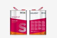 Packaging - BESA on Behance