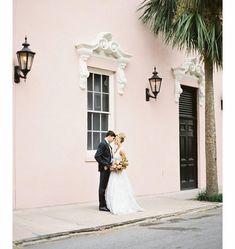 Charleston Wedding Inspiration | On The Blog | Charleston, SC