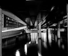 Nihonbashi, Tokyo by Toshiyuki Funatsu