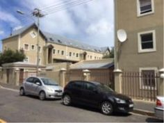 2 Bedroom Apartment / flat for sale in Gardens - Cape Town