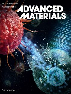 Advanced Materials: Vol 32, No 16