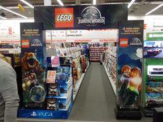 Lego gate