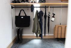 House Entrance, Shoe Closet, Wardrobes, Wardrobe Rack, Storage, Interior, Room, Furniture, Closets