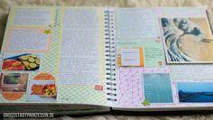 Großstadtprinzessin   My 2013 Journal